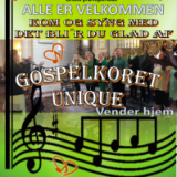 Gospelkoret Unique