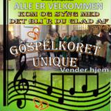 Gospelkoret Unique