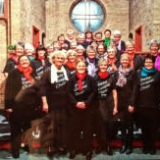 Sæby Gospel Choir