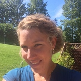 Katja Jørgensen