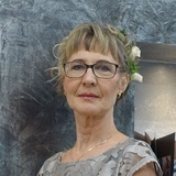 Maj-Britt Larsen