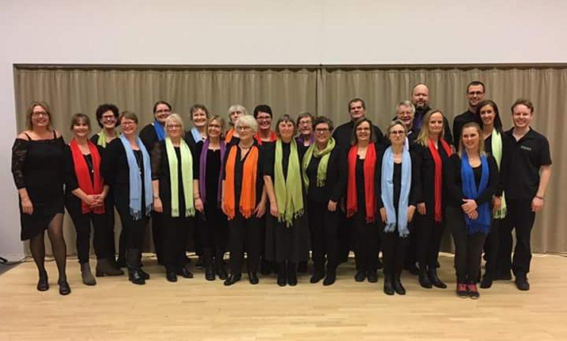 Gospelnation.dk - Gospelfællesskab for alle!