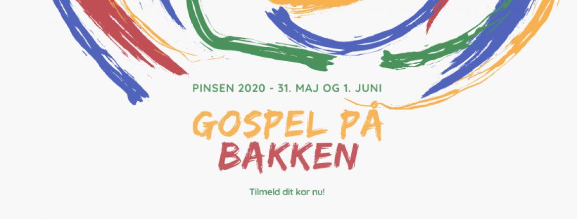 Gospel på Bakken 2020