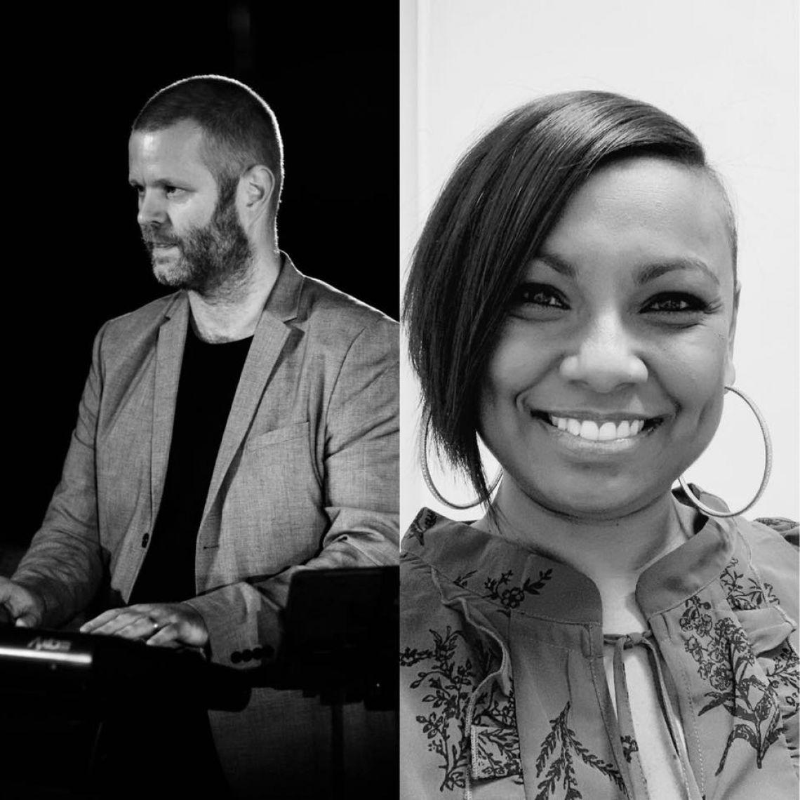 Online koncert med Lene & Stephen Nørrelykke