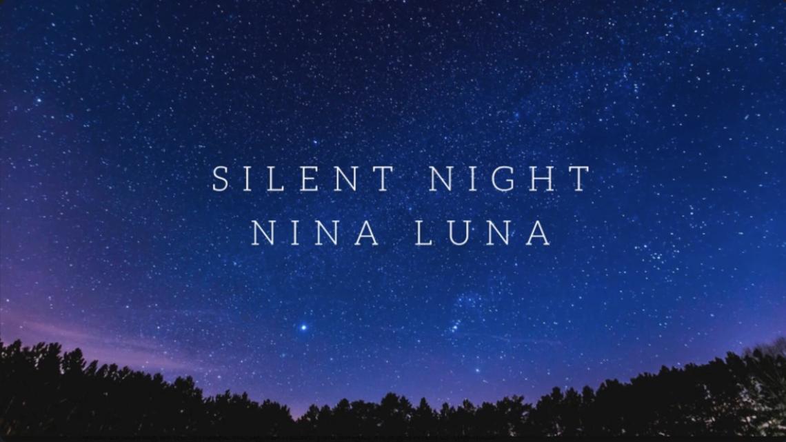 Julekoncert: Silent Night m. Nina Luna