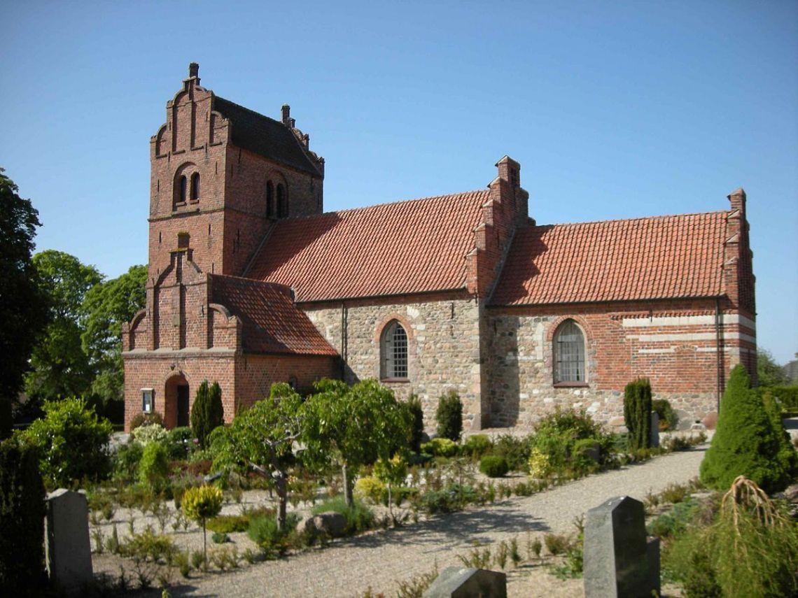 Julekoncert i Ølsted Kirke