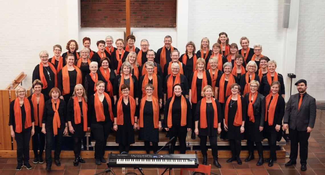 Gospel - Åbent Hus i Ballerup