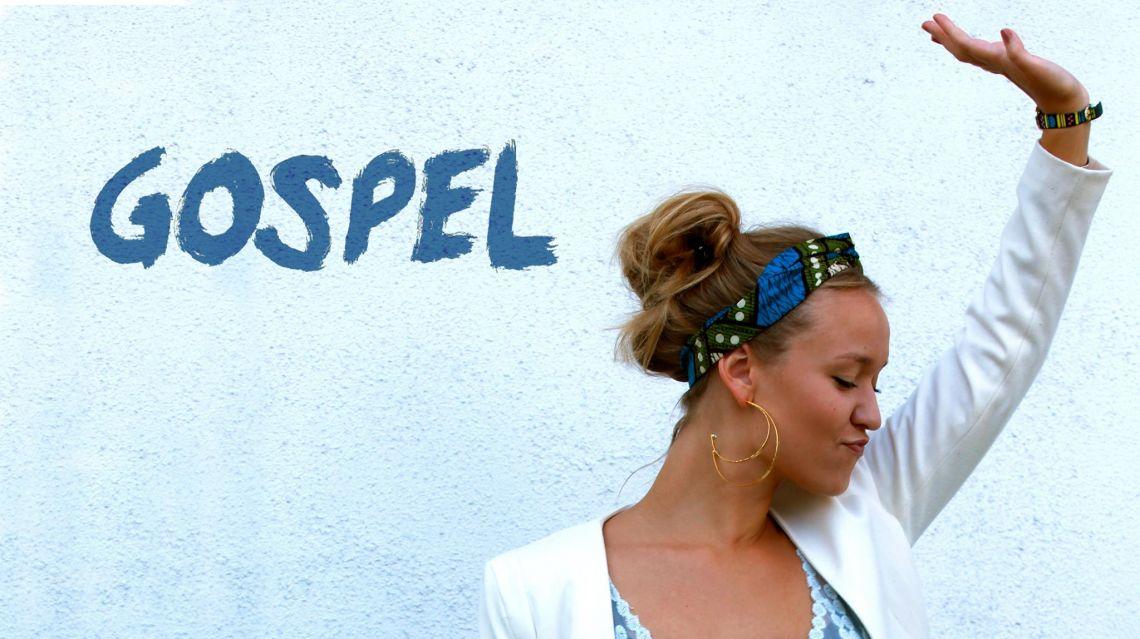Gospelworkshop i Lyngby