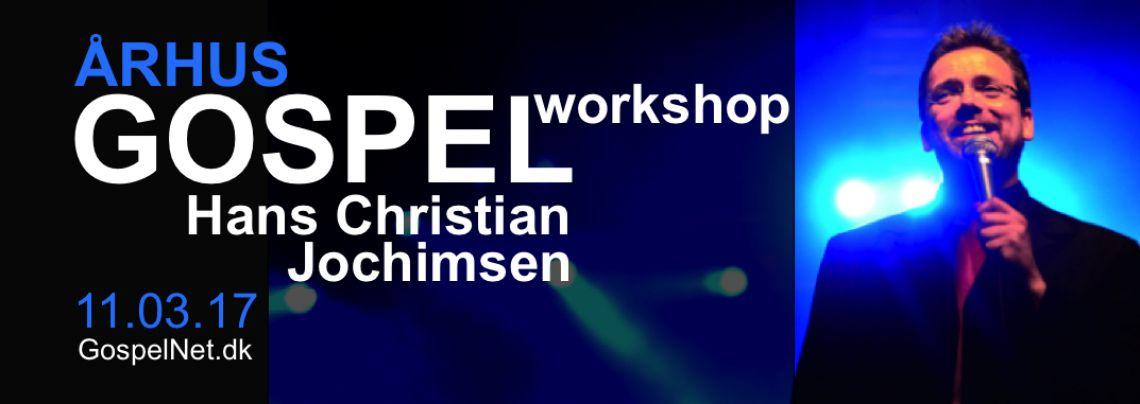 Århus Gospel Workshop