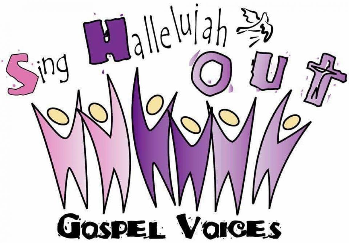 Sæsonstart for nye medlemmer hos SHOUT Gospel Voices