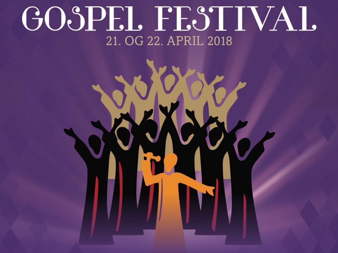 Tivoli Gospel Festival 2018