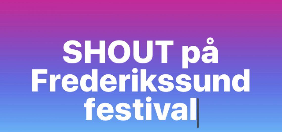 Frederikssund festival 2018