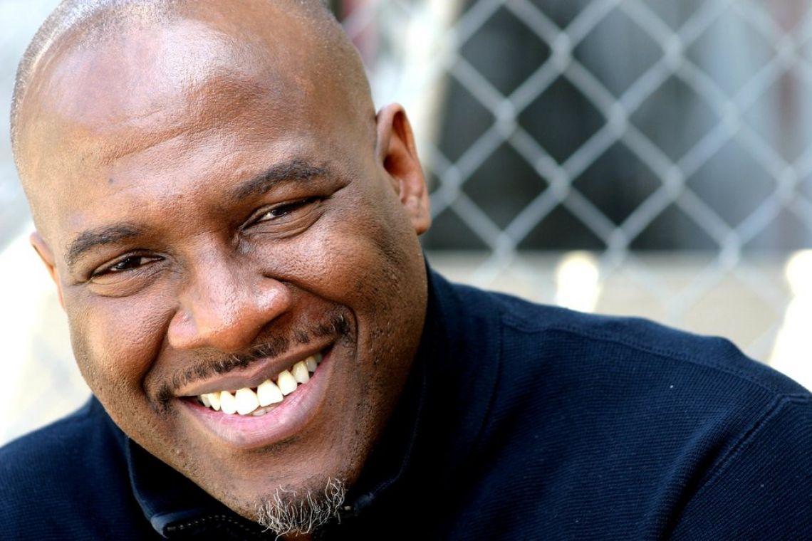 SHOUT Gospel Voices' 25 års jubilæumskoncert ved Calvin B. Rhone