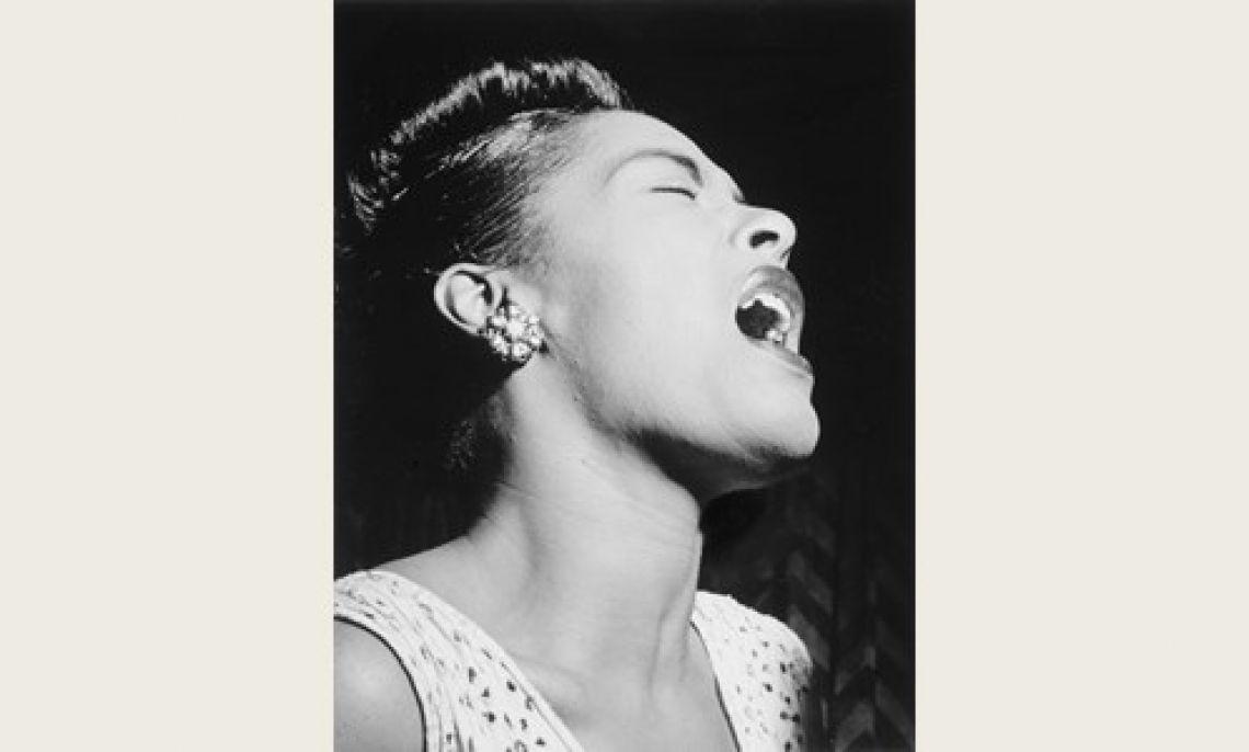 Blues- og gospelmusikkens førstedamer – de kvindelige pionerer