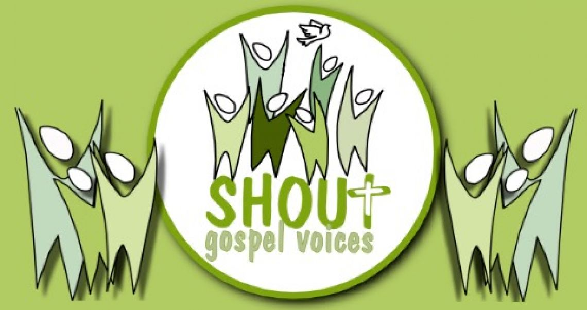 Åbent hus torsdage i september hos SHOUT Gospel Voices