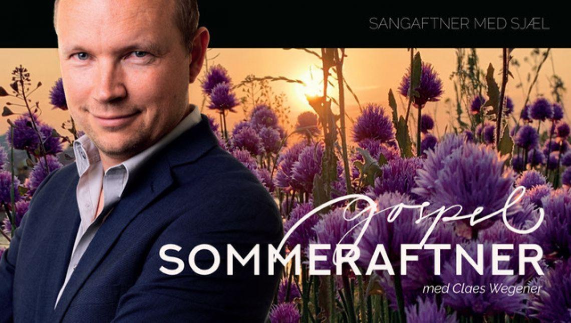 Gospel Sommeraftner