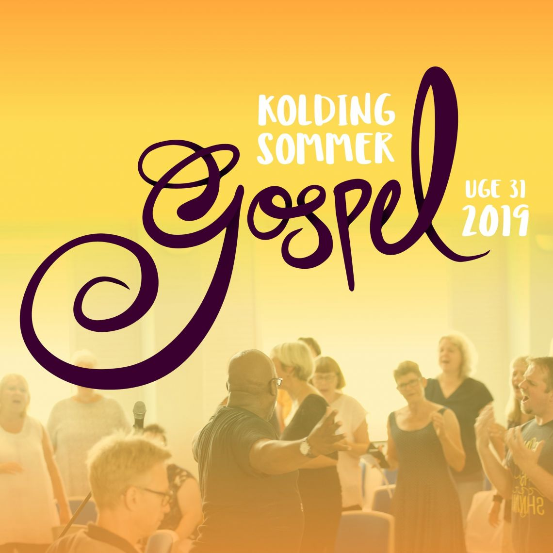 Kolding SommerGospel 2019