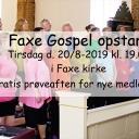 Faxe Gospel