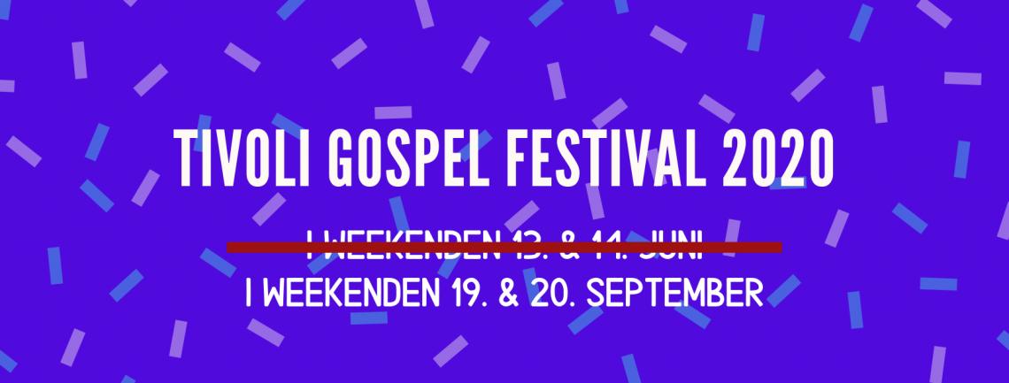 Tivoli Gospel Festival 2020