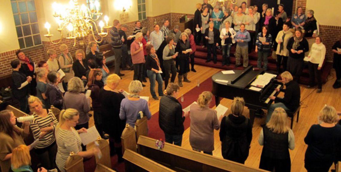 Aalborg Gospel Choir